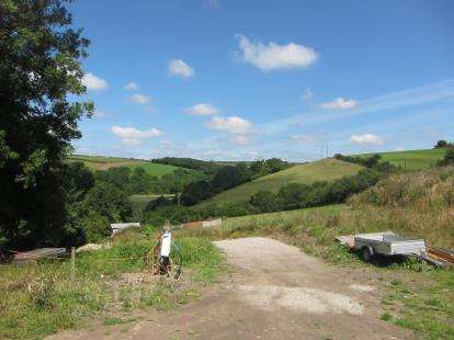 Land Commercial for sale in Tregony, Truro, Cornwall