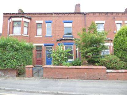 5 Bedrooms Terraced House for sale in Pole Lane, Failsworth, Manchester, Greater Manchester