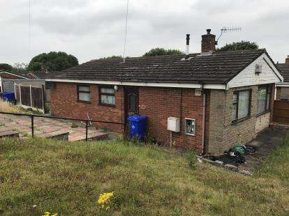 House for sale in Clermont Avenue, Stoke-On-Trent, Staffordshire