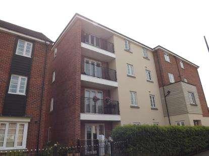 2 Bedrooms Flat for sale in Pinehurst Walk, Boston Boulevard, Great Sankey, Warrington