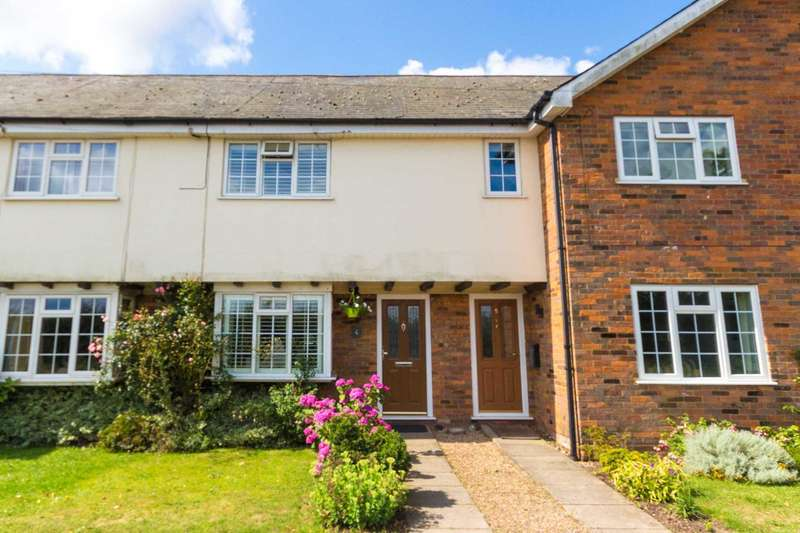 3 Bedrooms House for sale in Chequers End, Gaddesden Row