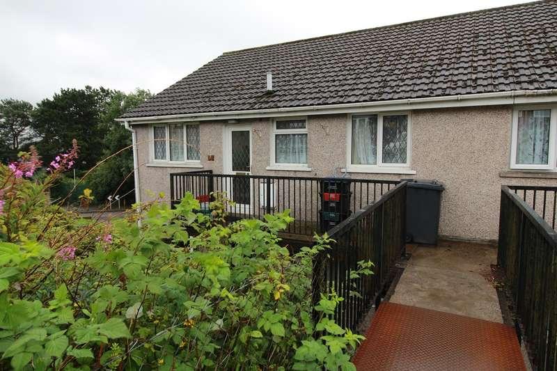 2 Bedrooms Flat for sale in Bronhafod Street, Brynmawr, Ebbw Vale, NP23
