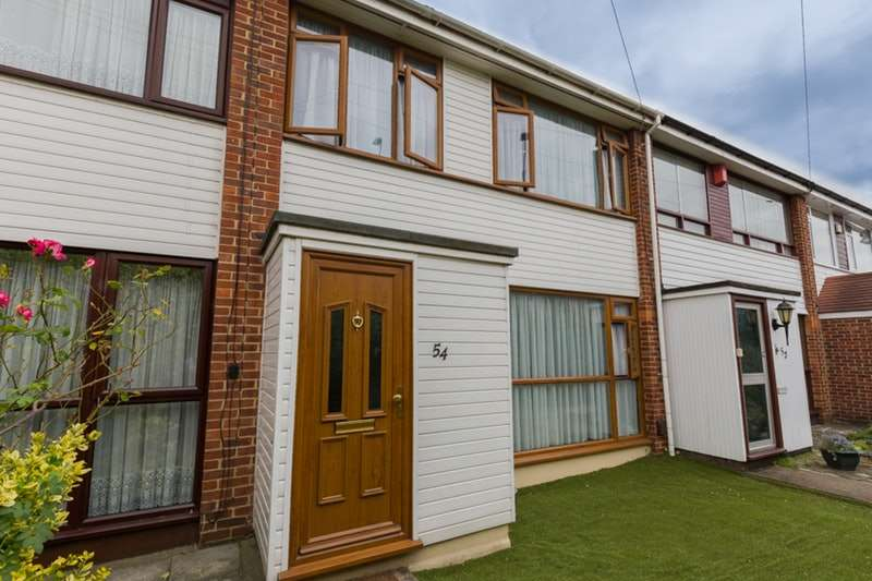 4 Bedrooms Terraced House for sale in Iron Mill Lane, Dartford, Kent, DA1