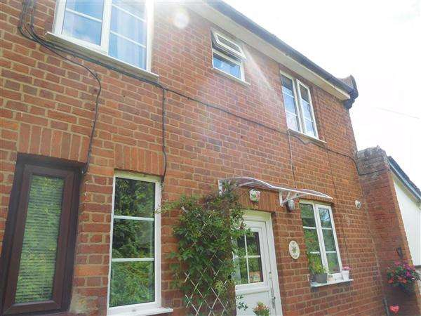 3 Bedrooms End Of Terrace House for sale in Torrington Place, Kenton