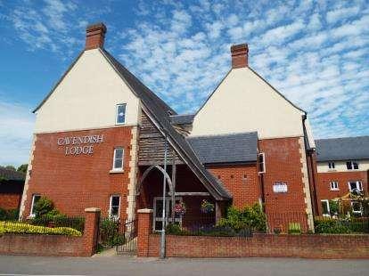 1 Bedroom Retirement Property for sale in Magdalene Street, Glastonbury, Somerset