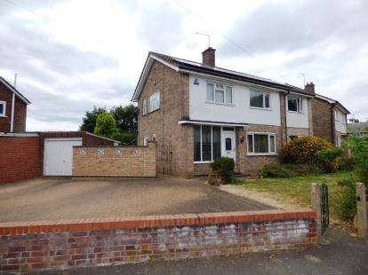 5 Bedrooms Detached House for sale in Tiverton Road, Netherton, Peterborough, Cambridgeshire