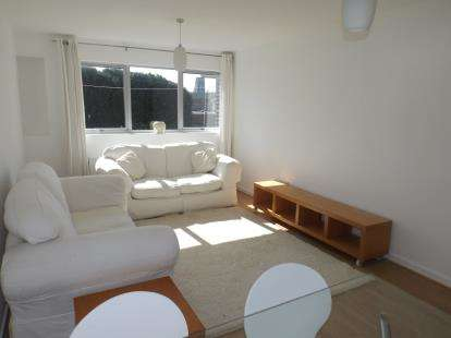2 Bedrooms Flat for sale in Cowper Court, Cowper Place, Roath, Cardiff