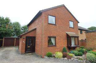 4 Bedrooms Detached House for sale in Maywater Close, South Croydon