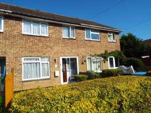 3 Bedrooms Terraced House for sale in Cobham Close, Yapton, Arundel, West Sussex