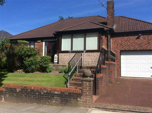 3 Bedrooms Bungalow for rent in Manchester Road, Whitefield, Manchester