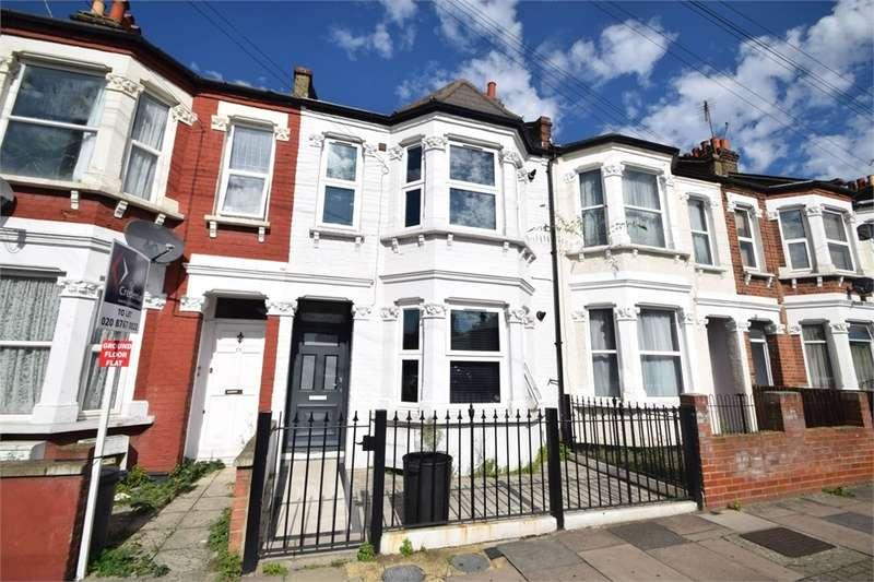 2 Bedrooms Flat for sale in Kellino Street, London