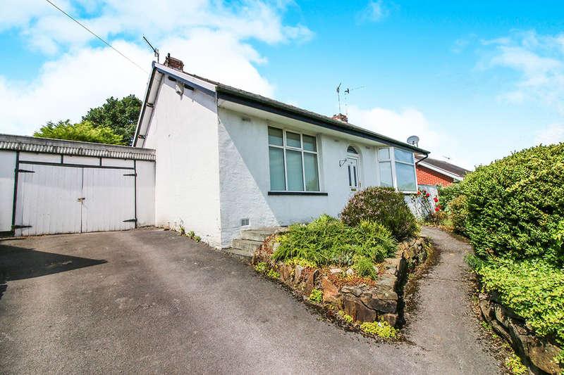 3 Bedrooms Detached Bungalow for rent in Pleckgate Road, Blackburn, BB1