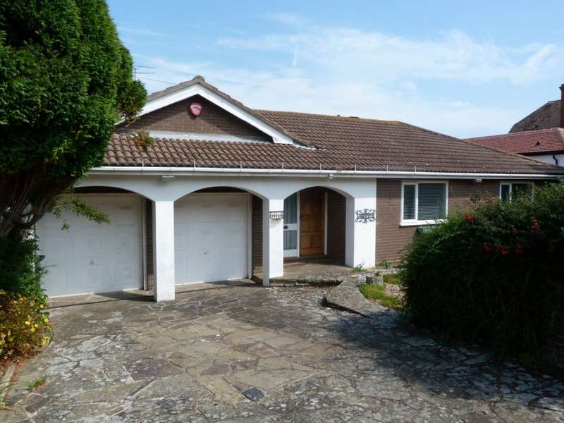 3 Bedrooms Detached Bungalow for sale in Sandpiper, North Foreland Avenue, Broadstairs