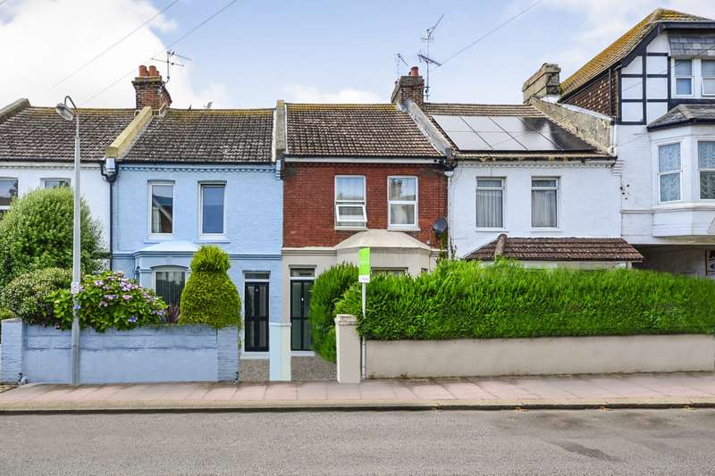 3 Bedrooms House for sale in Windsor Road, Bexhill On Sea, TN39