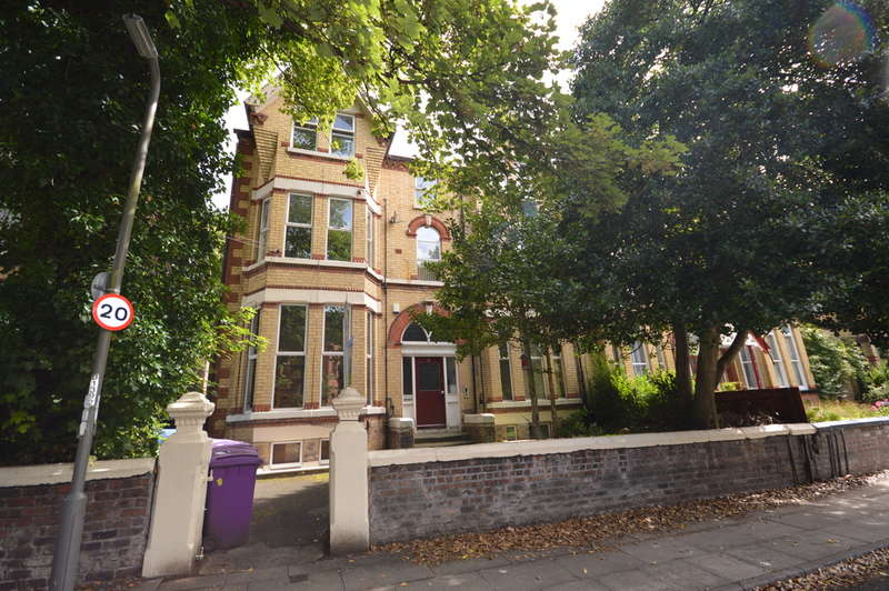 2 Bedrooms Flat for sale in Marmion Road, Liverpool, L17