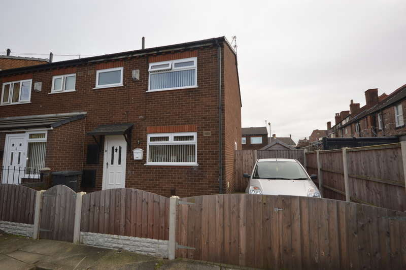 3 Bedrooms End Of Terrace House for sale in Collins Close, Bootle, Bootle, L20