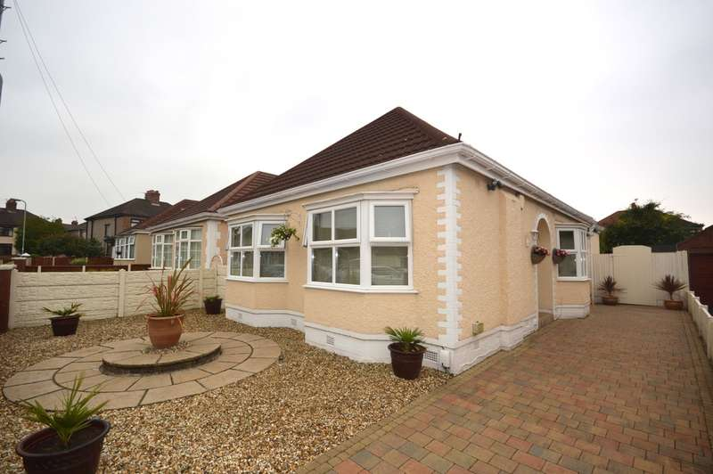 3 Bedrooms Bungalow for sale in Netherton Park Road, Liverpool, L21