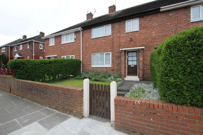 3 Bedrooms Terraced House for sale in Greenhey Drive, Bootle, L30