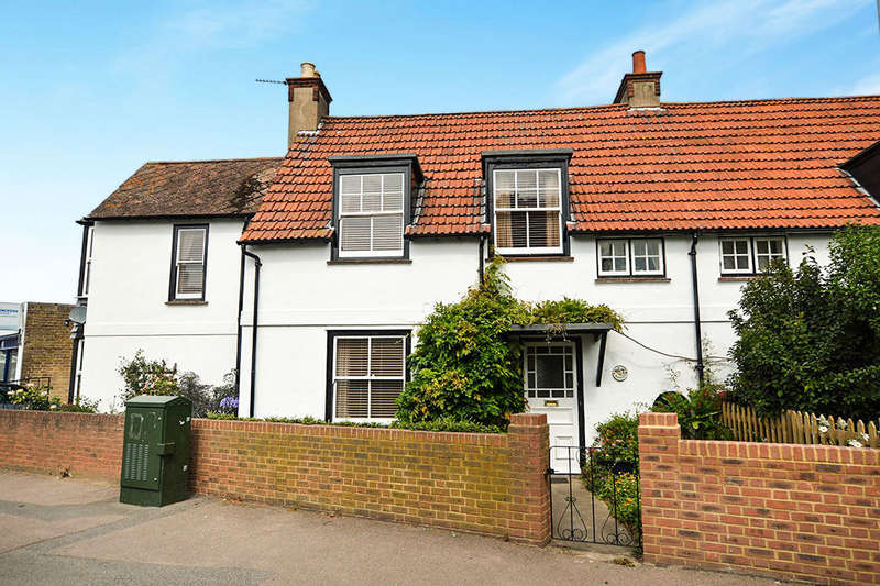 4 Bedrooms Semi Detached House for sale in Mill Road, Deal, CT14