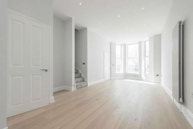 3 Bedrooms Detached House for sale in Wrottesley Road, Kensal Green, London