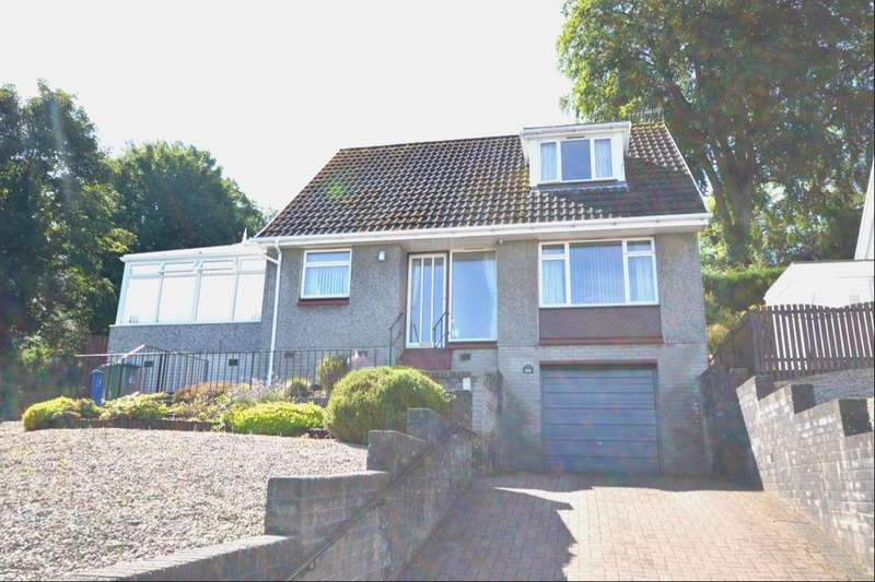 2 Bedrooms Detached House for sale in Anson Avenue, Falkirk, FK1