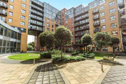 2 Bedrooms Flat for sale in West One Panorama, 18 Fitzwilliam Street, Sheffield, South Yorkshire
