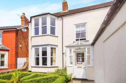 5 Bedrooms Semi Detached House for sale in Salter Street, Berkeley, Gloucestershire, .