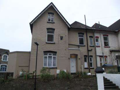 2 Bedrooms Flat for sale in Ventnor, Isle Of Wight