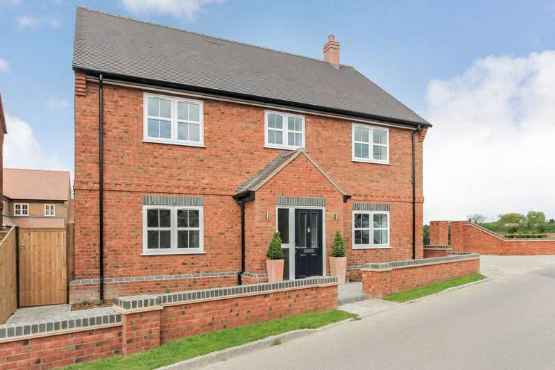 5 Bedrooms Detached House for sale in Brook Street, Aston Clinton