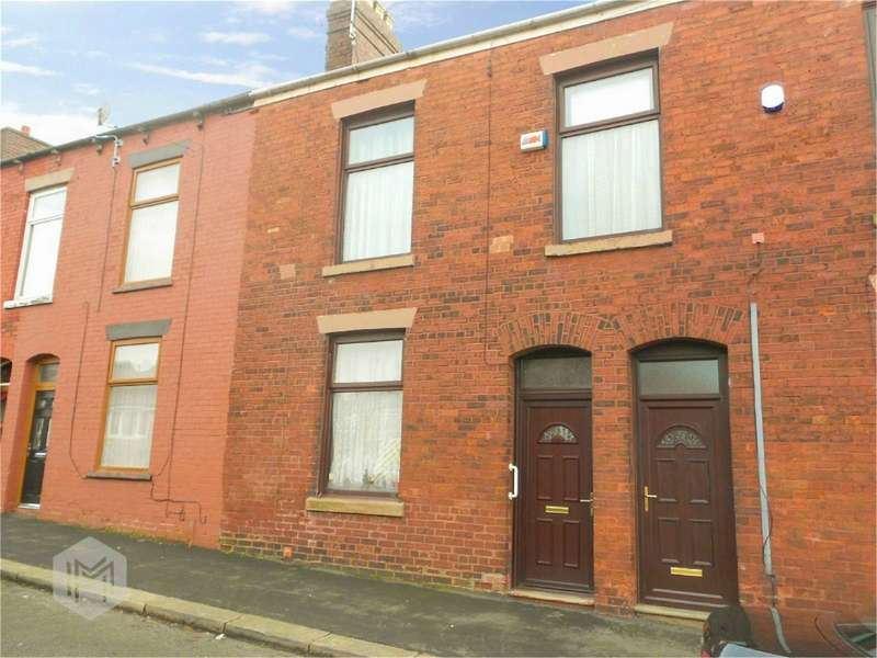 3 Bedrooms Terraced House for sale in Bridgewater Street, Hindley, Wigan, Lancashire