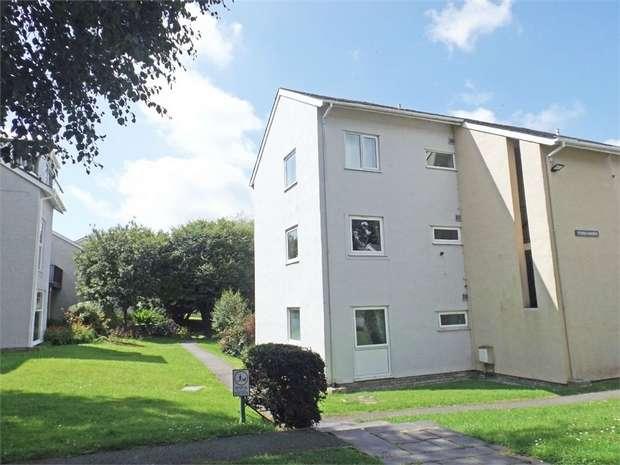 2 Bedrooms Flat for sale in Ffordd Garnedd, Y Felinheli, Gwynedd