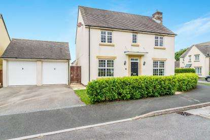 4 Bedrooms Detached House for sale in Callington, Cornwall, 38 Werrington