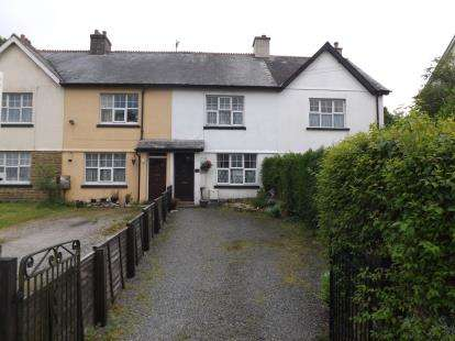 2 Bedrooms Terraced House for sale in Princetown, Yelverton