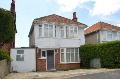 3 Bedrooms Detached House for sale in Charminster, Bournemouth, Dorset