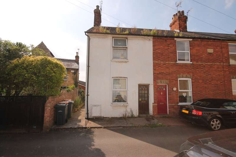 3 Bedrooms End Of Terrace House for sale in The Warren, Clapham, MK41