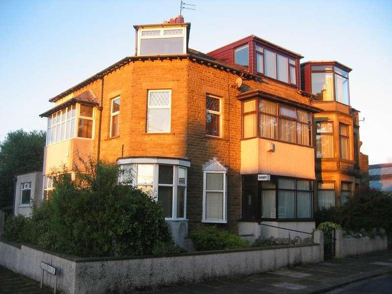 11 Bedrooms Detached House for sale in Lansdowne Terrace, Bare, Morecambe, Lancaster, LA4 6AL