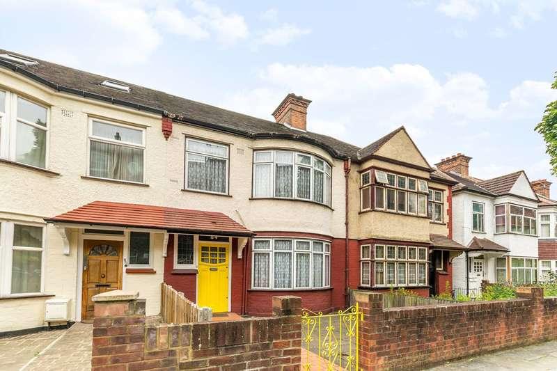 3 Bedrooms House for sale in Dalgarno Gardens, North Kensington, W10