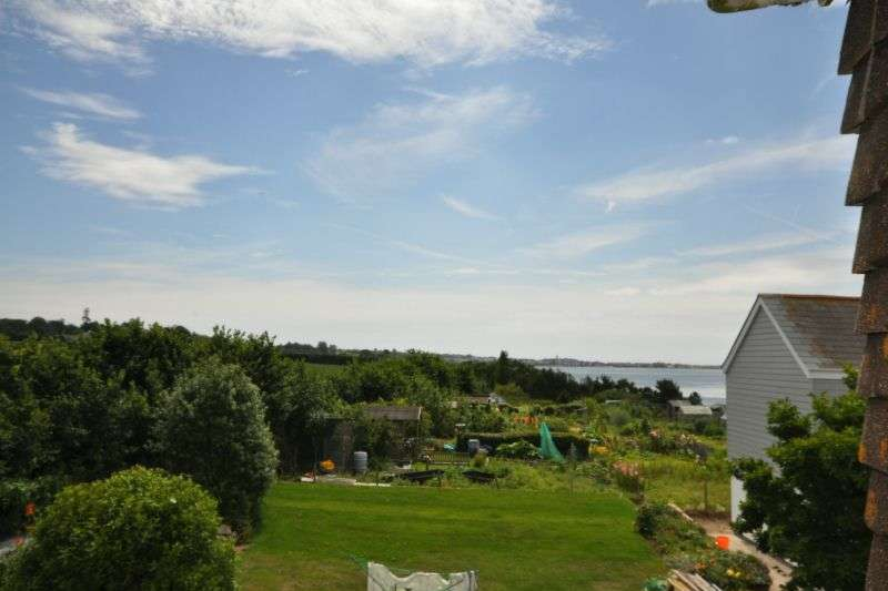 3 Bedrooms Link Detached House for sale in HIGHCLIFFE CLOSE, LYMPSTONE, NR EXETER, DEVON