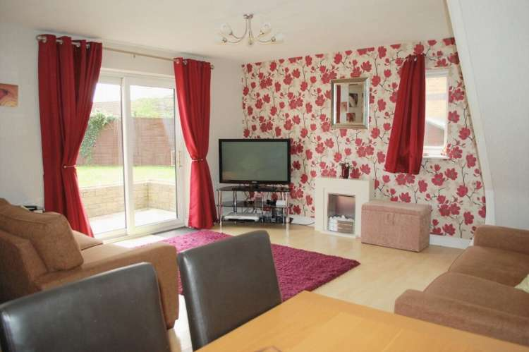 3 Bedrooms Terraced House for sale in Heron Close Alcester