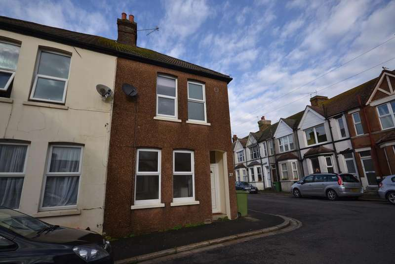 2 Bedrooms House for sale in Leopold Road, Bexhill, TN39
