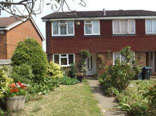 3 Bedrooms End Of Terrace House for sale in Chantry Road, Chessington, Surrey