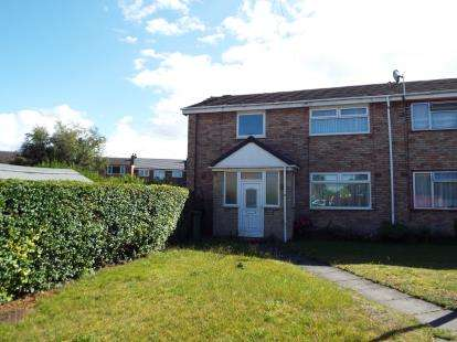 4 Bedrooms Semi Detached House for sale in Smithy Green, Formby, Liverpool, Merseyside, L37