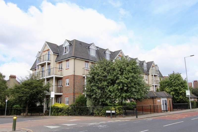 2 Bedrooms Flat for sale in Richmond Road, Kingston Upon Thames