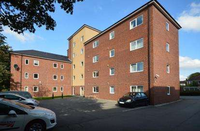 2 Bedrooms Flat for sale in Northside, 925 Barnsley Road, Sheffield, South Yorkshire