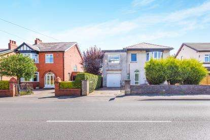 4 Bedrooms Detached House for sale in Black Bull Lane, Fulwood, Preston, Lancashire