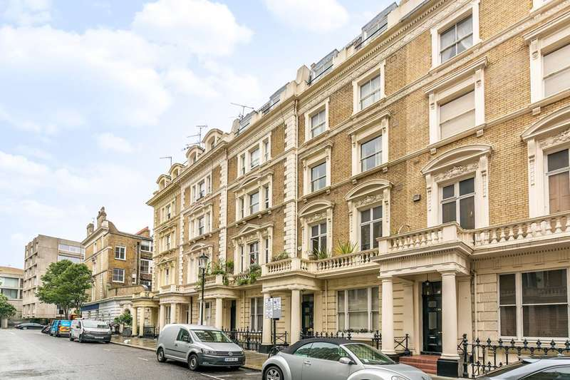Studio Flat for sale in Clanricarde Gardens, Notting Hill, W2