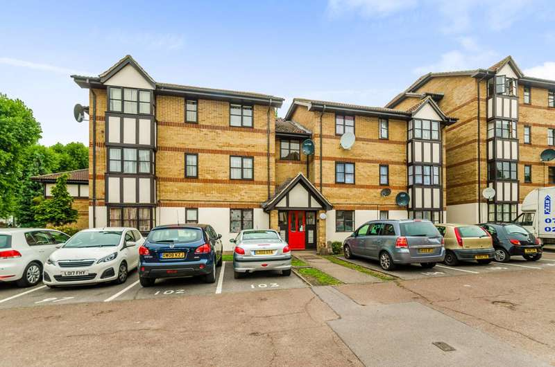 1 Bedroom Flat for sale in Somerset Gardens, Tottenham, N17