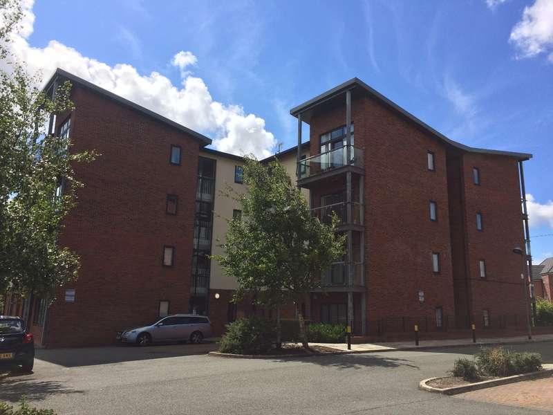 2 Bedrooms Apartment Flat for sale in Bridge Road Prescot L34