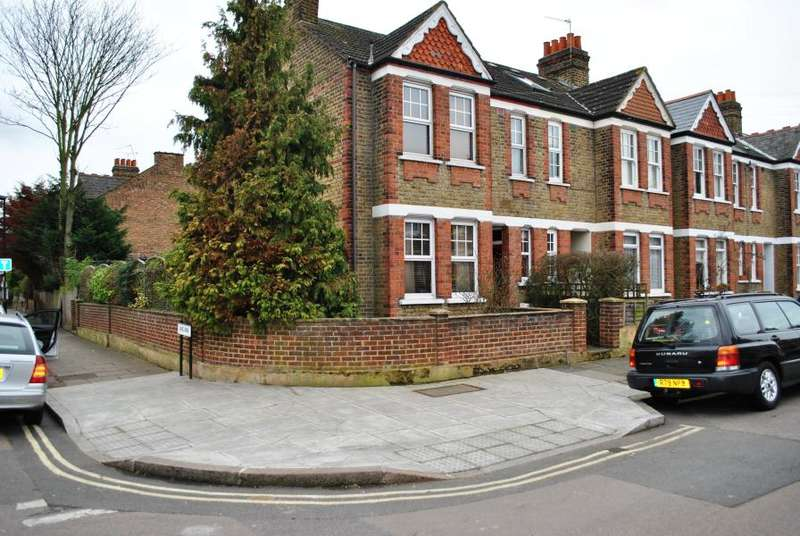 2 Bedrooms Flat for sale in Chilton Road