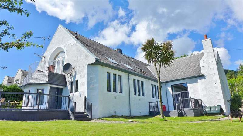 6 Bedrooms Detached House for sale in The Old Kirk, Kildonan, Kildonan